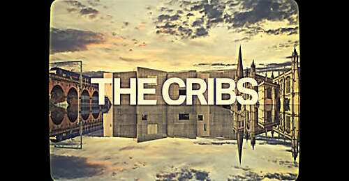 The Cribs - I Don't Know Who I Am